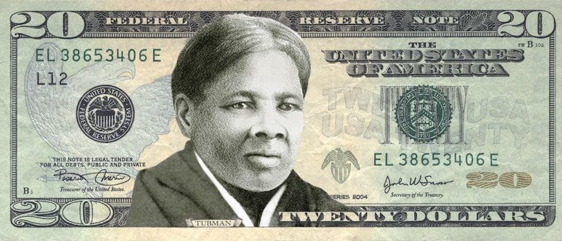 Remembering Harriet Tubman with 10 inspirational quotes: First black person to feature on a U.S. banknote