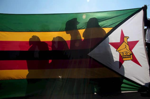 Zimbabwe at 36: Quotes from the country's liberation heroes