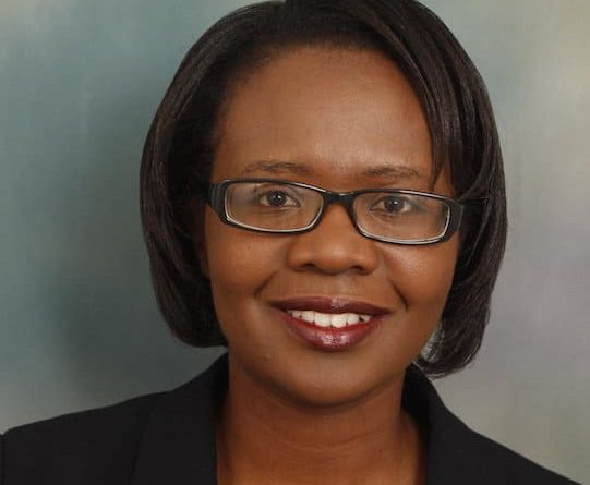 Smashing the glass ceiling: Linda Kasonde appointed Law Association of Zambia's first female president
