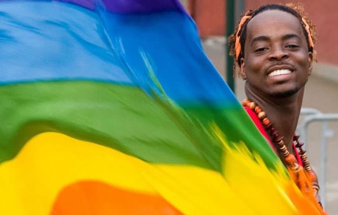 Fighting for expression: how homosexuality is breaking out into Africa's public life