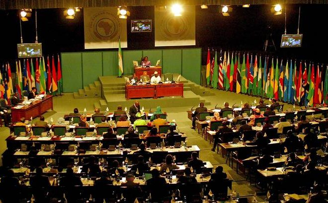 Will the Pan African Parliament ever be worthy of its name?