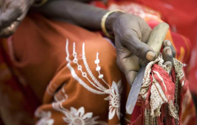 Sierra Leone's steps to end Female Genital Mutilation