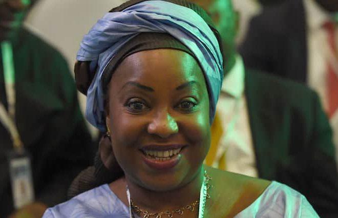 Fatma Samba Diouf Samoura profile: Who is the new Fifa Secretary General (SG)?