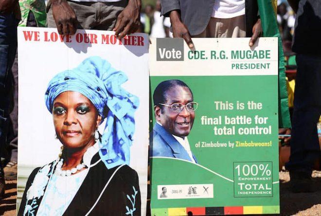Zimbabwe at 37: Betrayed aspirations or 'total emancipation in progress'?