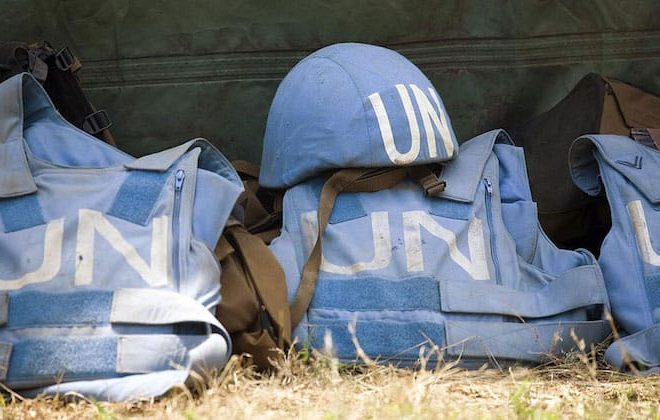 The UN receives 44 new sex abuse allegations in 2016 in CAR, DRC and Haiti
