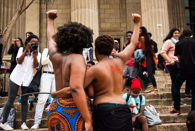 South Africa: Why has Rhodes University silenced student activism?