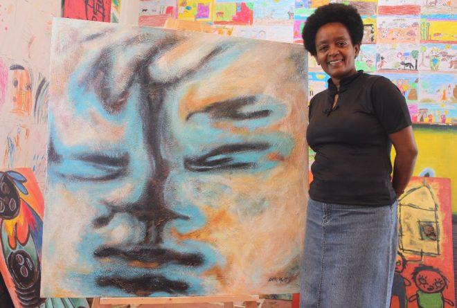 Anne Mwiti: The power of understatement