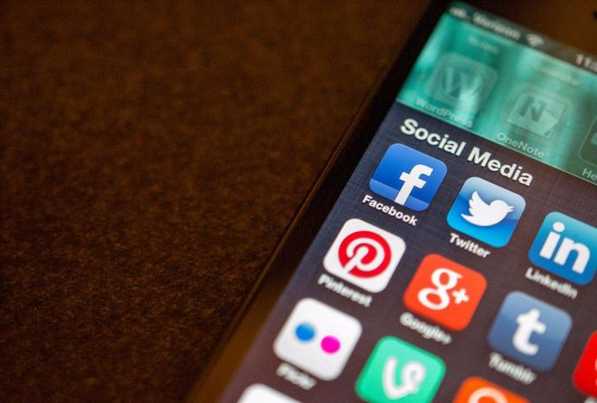 African governments' growing urge to control social media