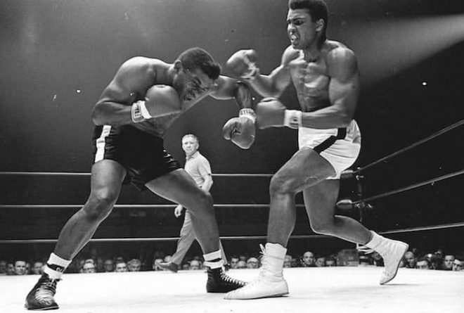 Remembering Muhammad Ali: 10 quotes