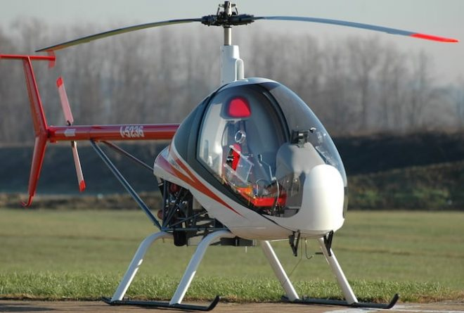 Made in Tanzania: Will the helicopter take to the skies?