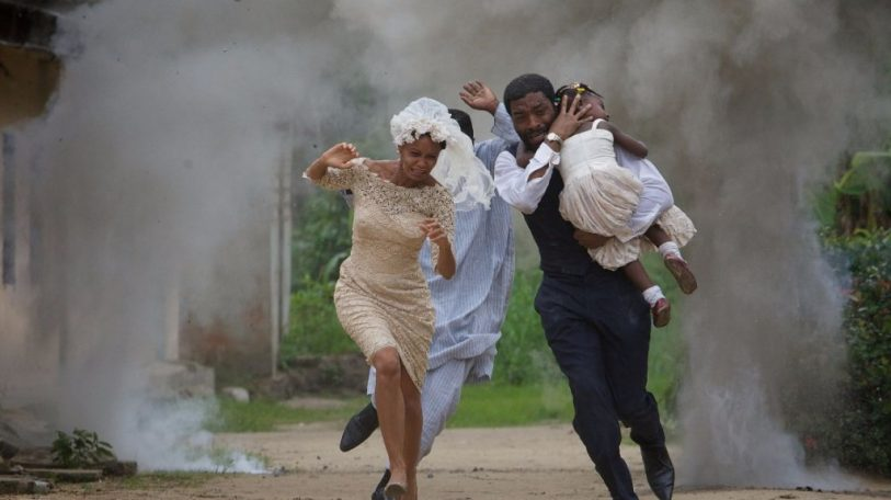 Five African novels adapted into movies