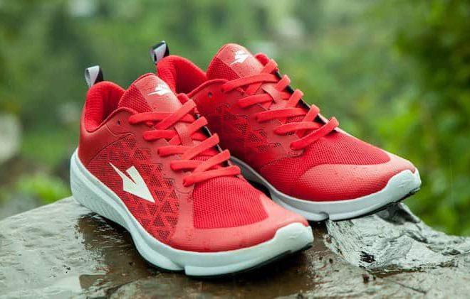Proudly African: Start-up, Enda develops Kenya's first running shoe
