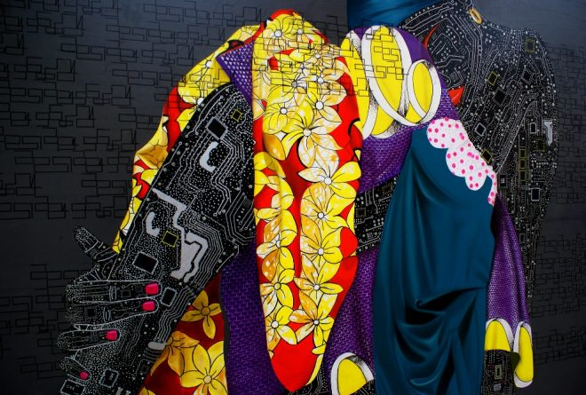 Works by African artists long-listed for the FT/OppenheimerFunds awards