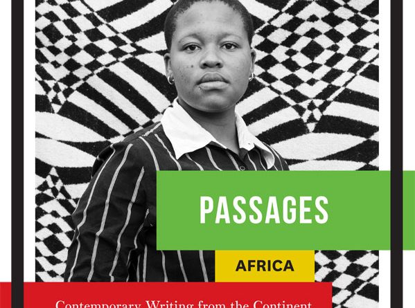 Review of Passages: Africa, the first in a chapbook series featuring contemporary writing from around the world