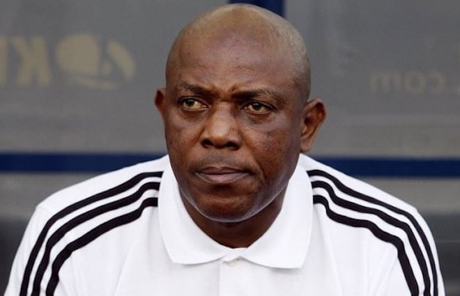 """Africa mourns former Nigeria captain and coach Stephen the """"Big Boss"""" Keshi"""