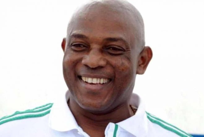 Notable moments of Stephen Keshi's career
