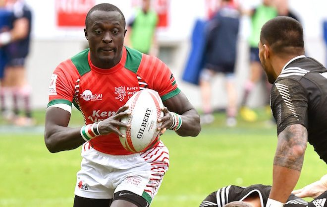 The untold story of a prestigious African rugby derby