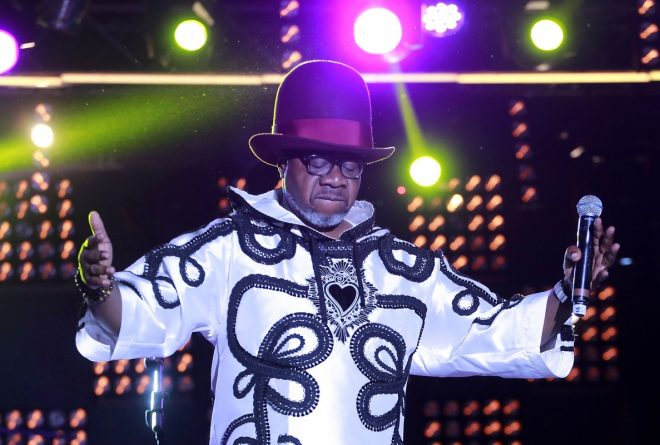 Papa Wemba: Rhumba, Elegance and the Passing of an Era