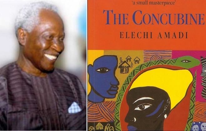 Africa mourns Elechi Amadi: Tributes pour in for Nigerian literary giant