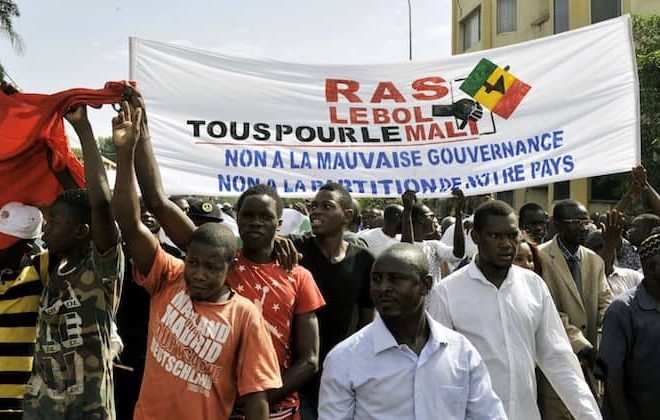 Mali to remove 13,000 ghost workers from payroll, saving U.S.$50 million
