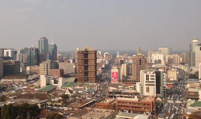 Zimbabwe: Harare ranked in the bottom 10 global liveability ranking