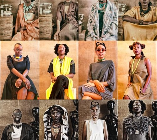 The Salooni Project: Black women's hair through the past and into the present and future