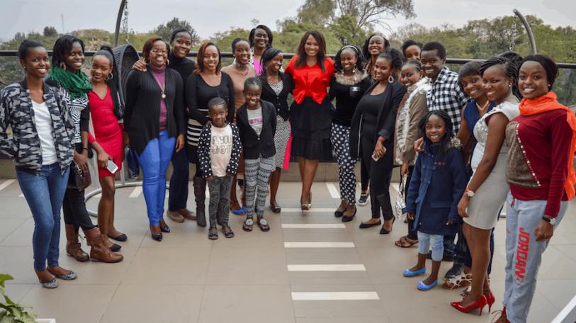 Siba Mtongana: She came, she saw, she conquered our hearts