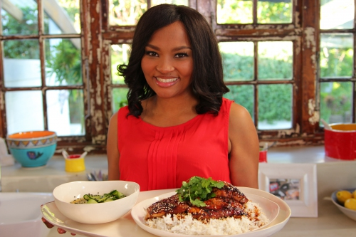 Welcome to my Table: A conversation with celebrated chef, Siba Mtongana
