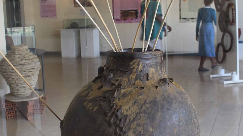 Clay Pots Hold the Key to Understanding Kenyan Cultures