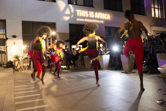 The This Is Africa website launch: How we threw the party of the year in Nairobi