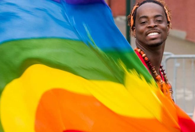 What South Africans really think about gay rights and homosexuality