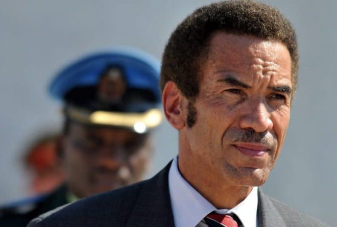 Botswana independence anniversary : 10 quotes from four Batswana Presidents