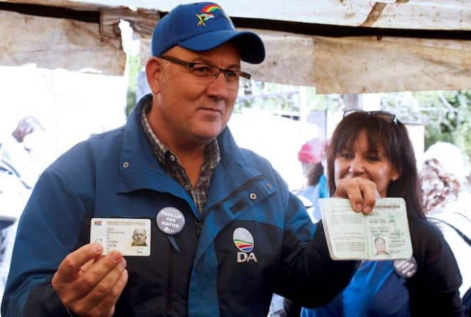 South Africa: Mayor bans officials from travelling business and first class in tough austerity drive