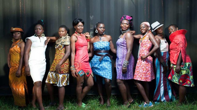 Interview: If you are passionate about the new Africa then wear African-made fashion