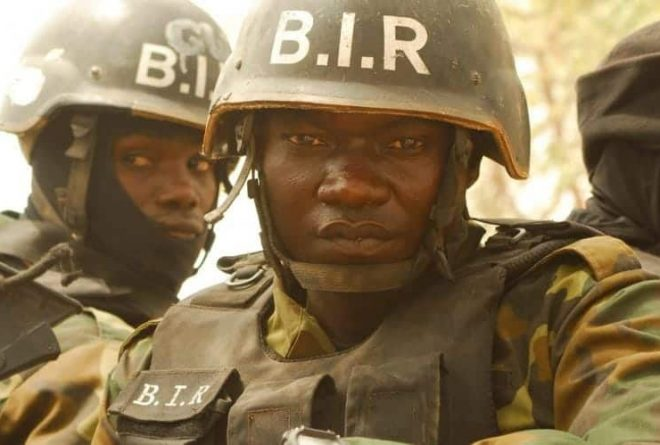 In the Tracks of Boko Haram in Cameroon