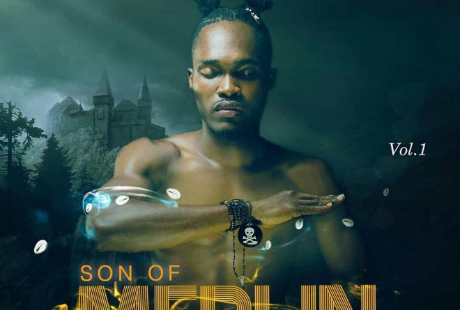 Son of Merlin : John Networq