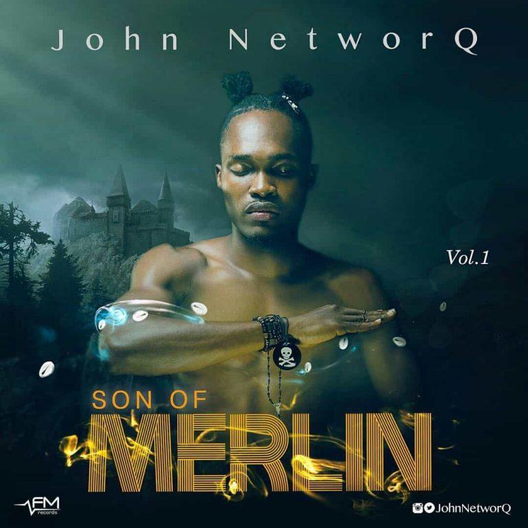 Son of Merlin John Networq