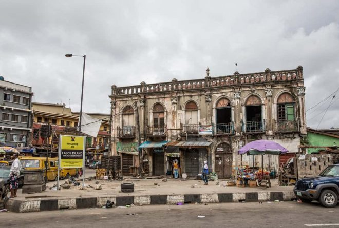 How to kill a monument: the demolition of Ilojo Bar