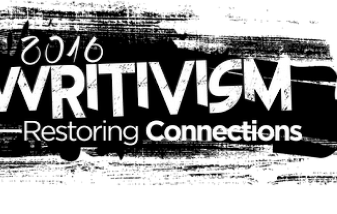 Writivism Festival 2016 – Restoring Connections