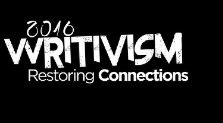 Writivism Festival 2016 – Restoring Connections