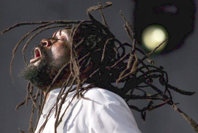 Remembering an African reggae icon: 5 Best Lucky Dube Songs