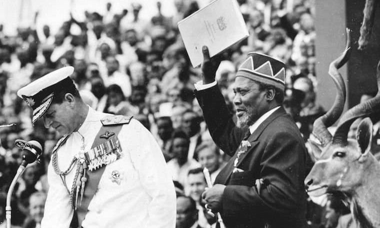 Mashujaa Day: Kenya celebrates national heroes and heroines amid political crisis