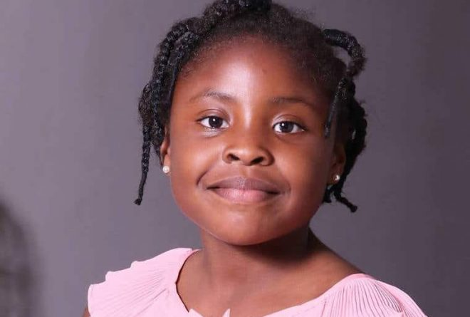 South Africa: 7 year-old author Michelle Nkamankeng named in global top 10 list of youngest writers