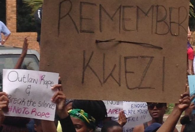 Fezeka Kuzwayo: a feminist warrior we will never forget