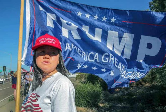Why Trump will disappoint his voters