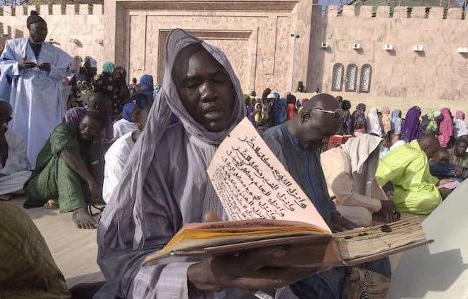 Magal in Touba: Senegal's Mouride pilgrimage