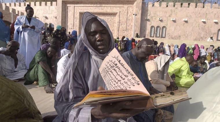 Magal in Touba: Senegal's Mouride pilgrimage
