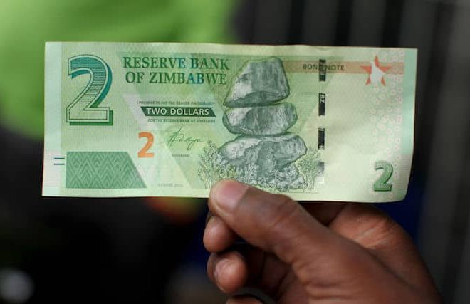 Zimbabwe's Escalating Cash Crisis