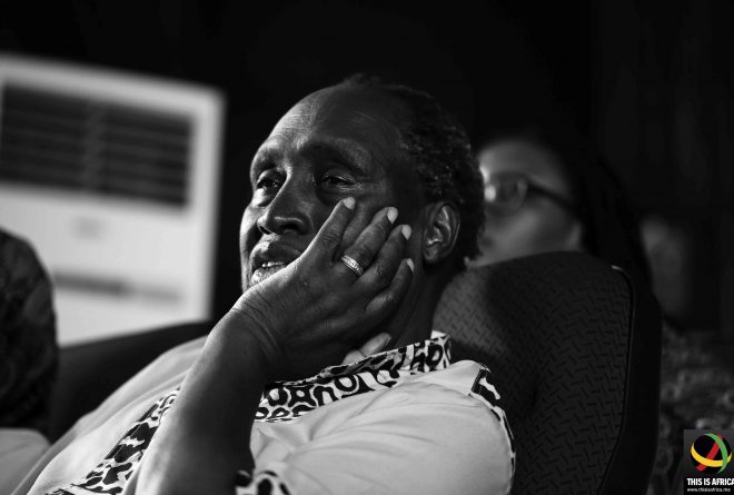 Will Ngũgĩ wa Thiong'o win the Nobel Prize in Literature?