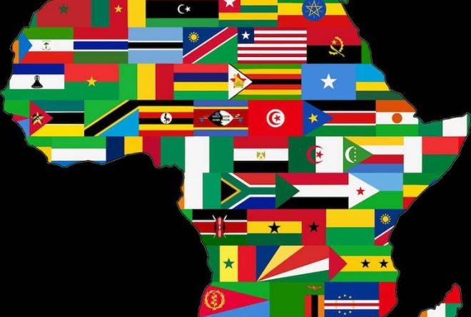 Building the Africa we want: social media reflections on Africa Youth Day